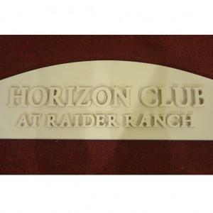 Horizon - Cast Metal