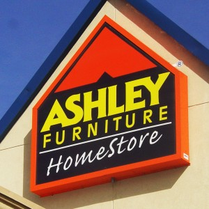 Ashley Furniture Flex Face