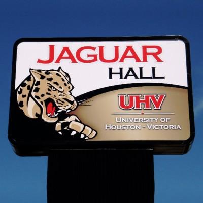 Jaguar Hall